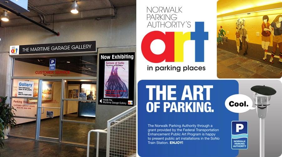 NPA-Maritime Garage Gallery
