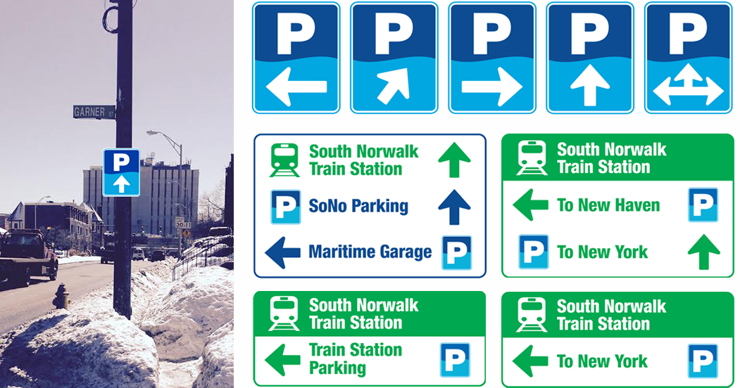NPA-way signs