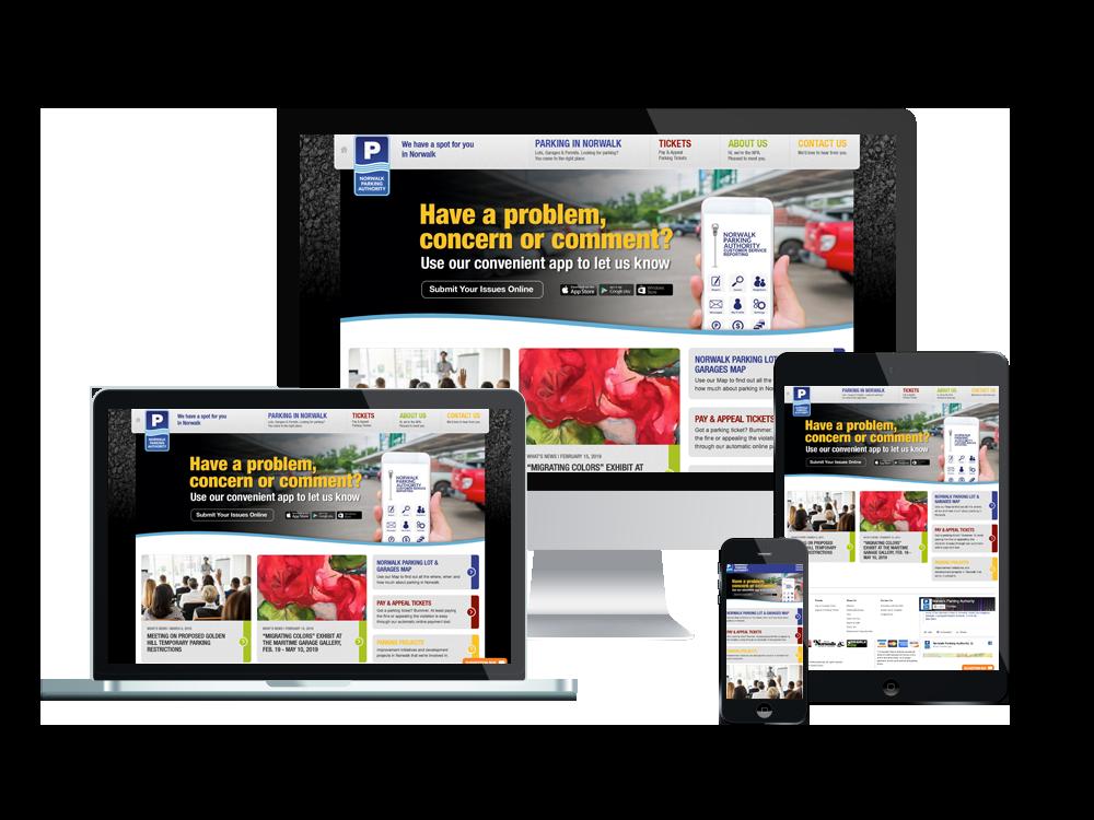 NPA-website