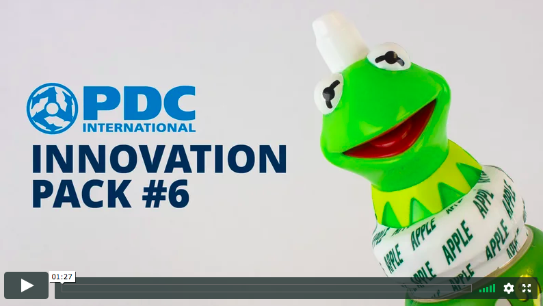 Good2Grow PDC Innovation Pack for Lead Nurturing
